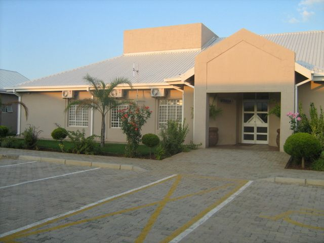 Our Mafikeng Child and Youth Care Centre  currently house 60 young people, with beds for up to 50 boys and 10 girls who are all between the ages of 14 and 17. he facility is run in partnership with the South African Government as well as the Department of Social Development North West.
