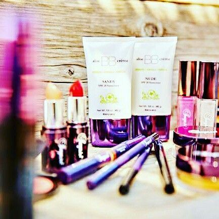 BB cream and cosmetics available too! Find me on facebook - Aloe Aroha. #BBcream #Cosmetics #MakeUp