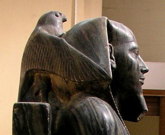 pharaoh menes pictures | Pharaoh Djoser of Egypt (5018-4989 BC)