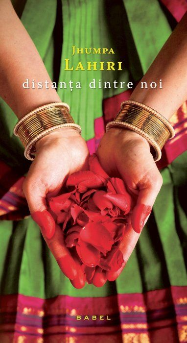 Jhumpa Lahiri - Distanța dintre noi [2015 / Română] [Fiction & Literature] :: Torrents.Md - BitTorrent Tracker Moldova