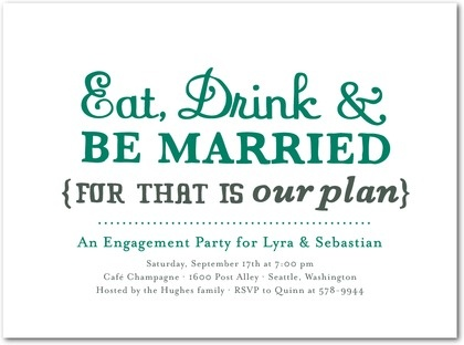 15 best engagement party images – Engagement Party Invites