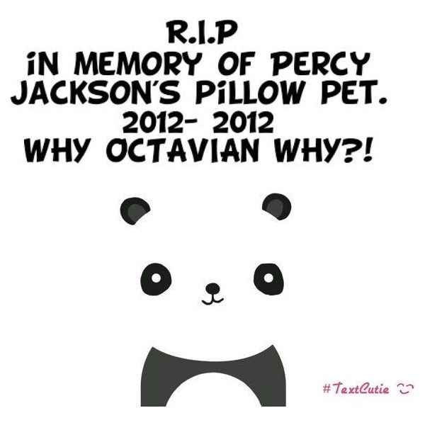 WHY Octavian, you are evil! percy jackson ❤ liked on Polyvore featuring percy jackson, pictures, pjo, quotes and words