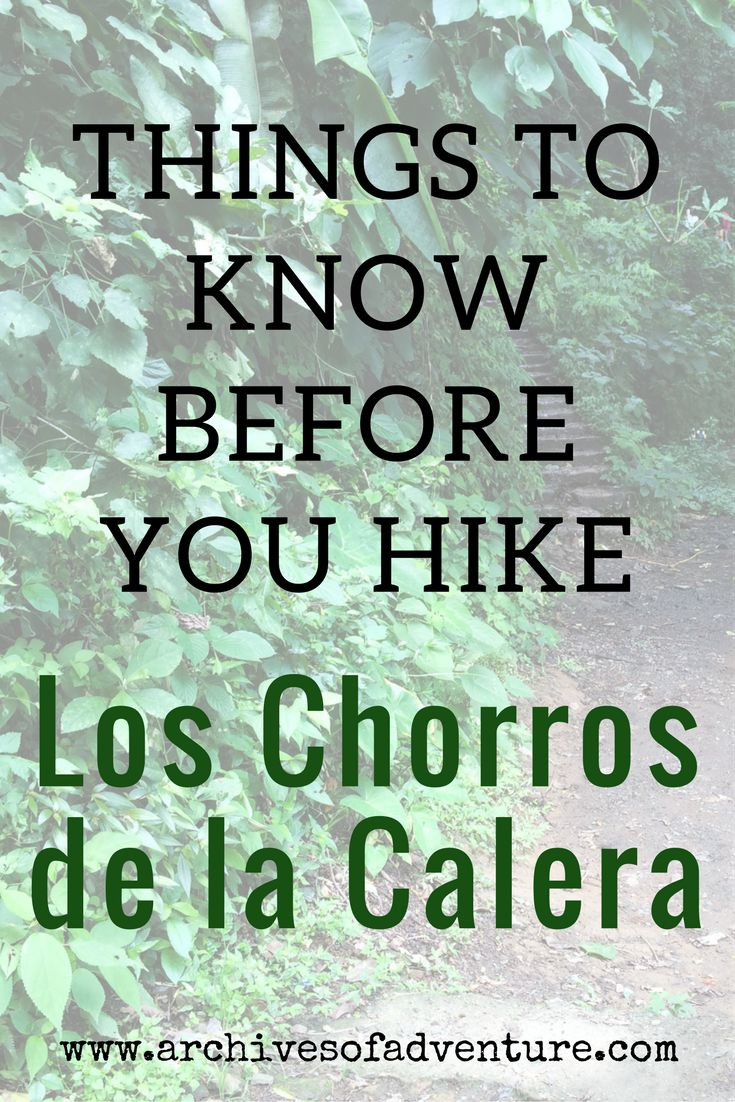 Hiking to Los Chorros de la Calera is a must-do activity if you find yourself in Juayua, El Salvador. I knew I wanted to do the hike, but couldn't find much information on it while I was researching this part of my trip. After doing the hike myself, I realized there are several things you should know in order to have a successful and satisfying hike.  Here is everything you should know before hiking Los Chorros de la Calera.