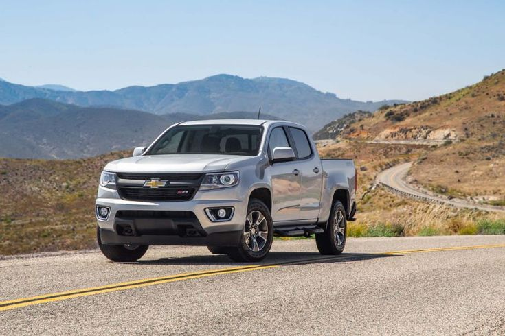 The cabin of upcoming 2019 Chevy Colorado ZR1 will be stylish and it will also be utilitarian in nature. It will get seats wrapped in premium leather and heating may be offered too.