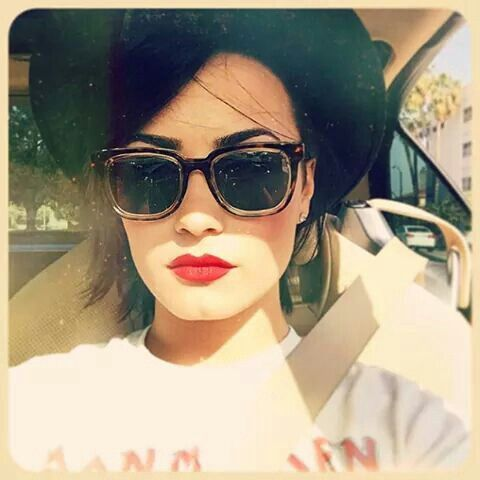 Demi's instagram  ❤❤