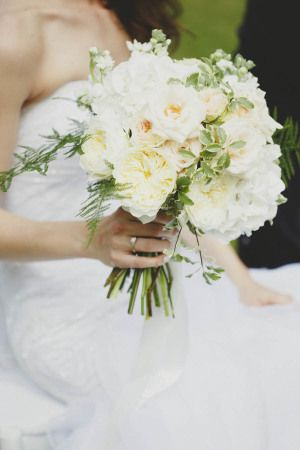 Ivory Bouquet | photography by http://www.tastino0.it