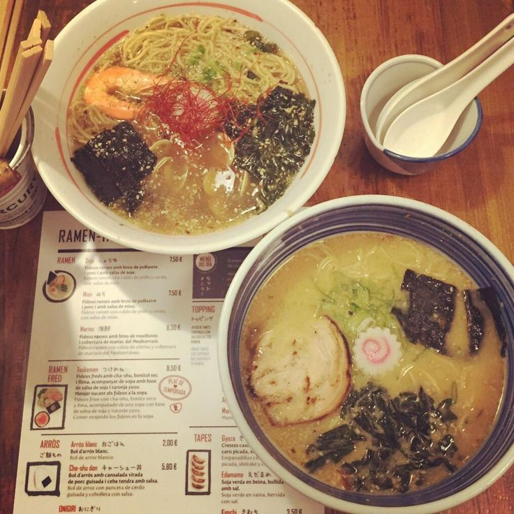 Ramen-ya Hiro, Barcelona - Restaurant Reviews, Phone Number & Photos - TripAdvisor