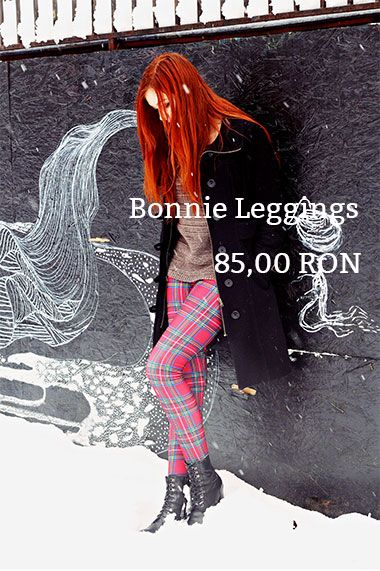 Bonnie Leggings