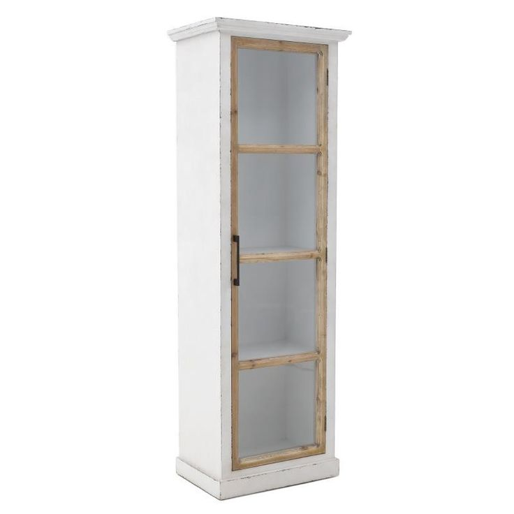 Wooden Vitrine - Showcases - Closets - FURNITURE - inart