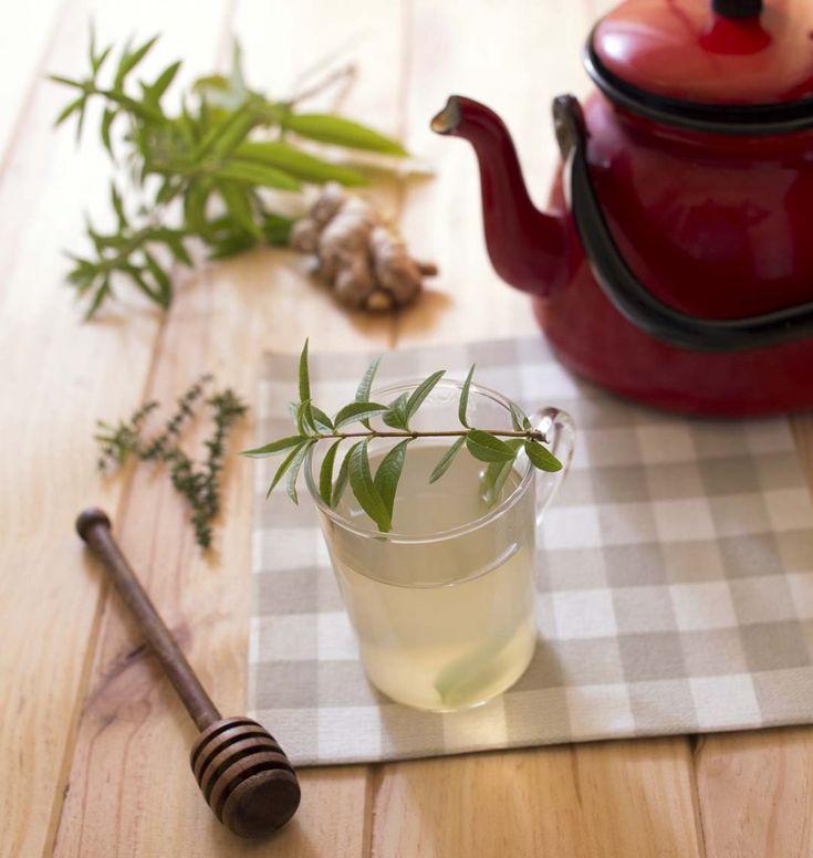 Grog anti-rhume - les meilleures recettes de cuisine d'Ôdélices