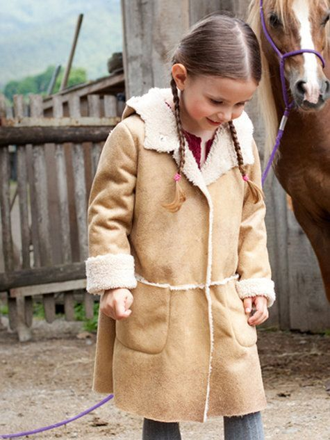 The 25  best Childrens coats ideas on Pinterest | Baby girl coats ...