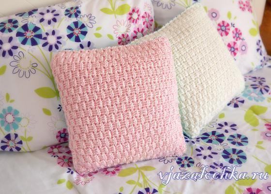 Free Filet Crochet Pillow Patterns : 392 best images about heegeldamine on Pinterest Free ...