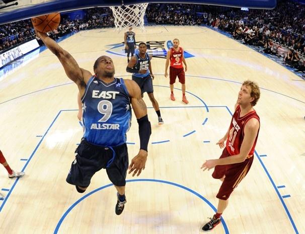 2012 NBA All Star Game
