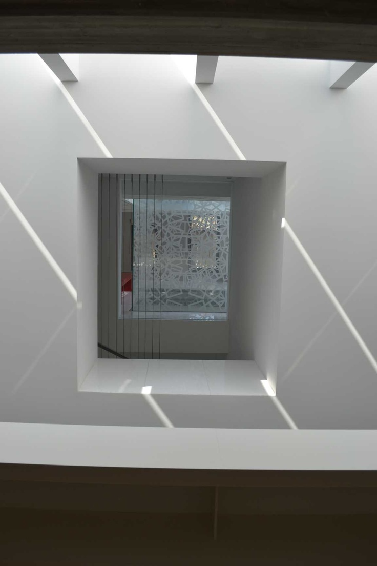 39 best a r q images on pinterest home ideas amazing architecture and architecture interiors - Colegio arquitectos toledo ...