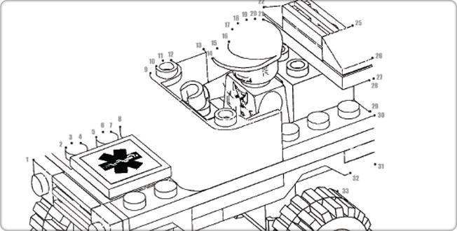 Lego Com City Downloads Dot To Dot Drawings Dot To