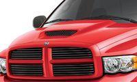 2002-2008 Dodge Ram 1500 / 2003-2009 Dodge Ram 2500 3500 Duraflex SRT Look Hood - 1 Piece