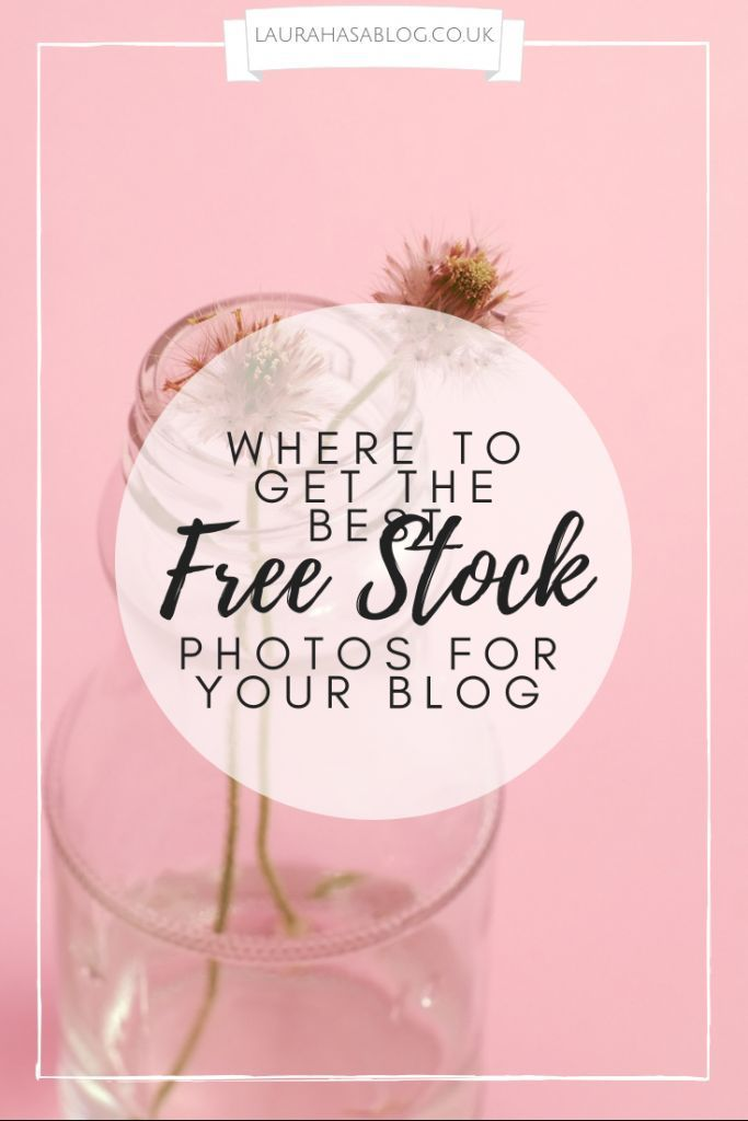 Where To Get The Best Free Stock Photos For Your Blog Stock