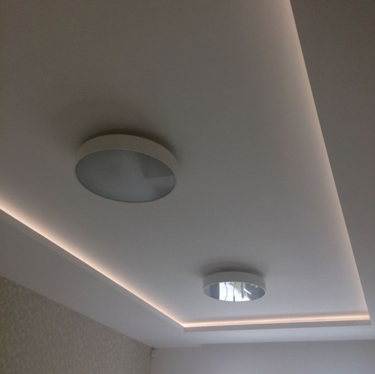 Strop je dolezity / Ceiling and lights are important  #ceiling #lights