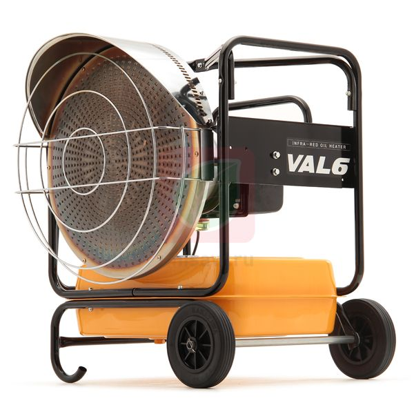Огромное разнообразие приборов, использующих инфракрасный принцип обогрева (ик-нагреватели), излучают тепло подобно солнцу, которое согревает не воздух, как обычные тепловые пушки, а предметы и объекты, находящиеся в зоне действия устройства. Благодаря такому