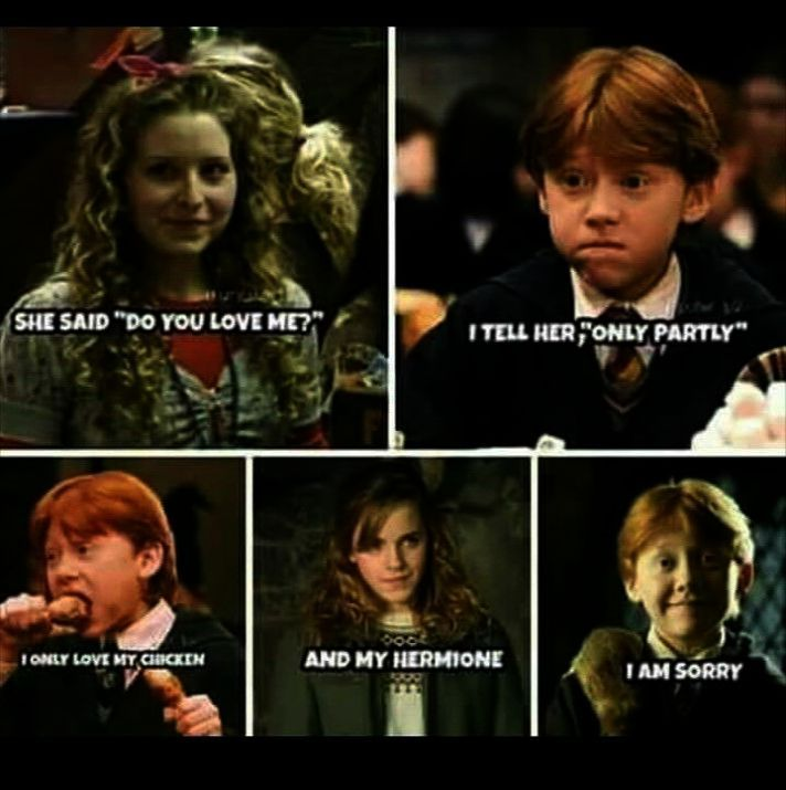 Harry Potter Movies In Chronological Order These Harry Potter And The Cursed Child Cast Harry Potter Quotes Harry Potter Ginny Harry Potter Quiz