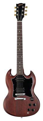 Gibson SG Special 2016 T WB #Thomann