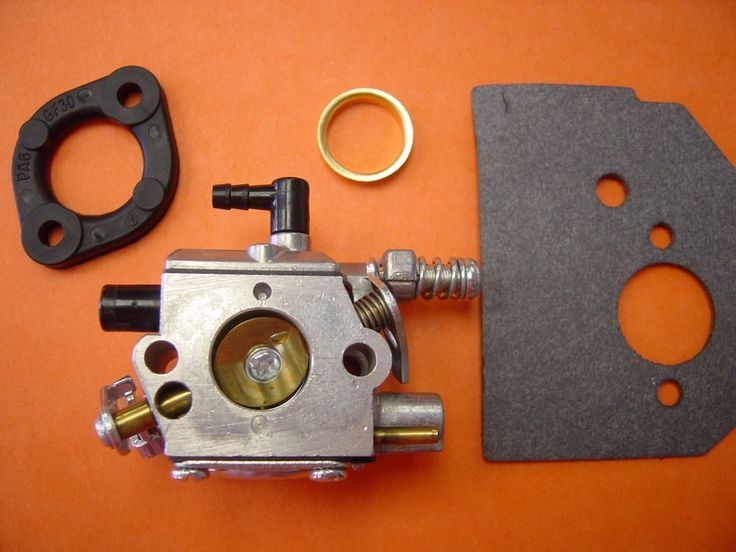 Craftsman Chainsaw Carburetor 953-08137  Model 316.381880 by Remington RM4618 #Remington