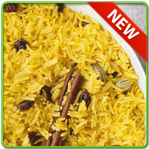 Rice recipes FREE Welcome!<br>In this application, you will have:<br>- many tasty recipes for you<p>List recipe:<p>- Jewelled rice<br>- Rainbow rice<br>- Spiced rice<br>- Yellow rice<br>- Spiced rice<br>- Cauliflower rice<br>- Spinach rice<br>- Pineapple rice<br>- Coconut rice<br>- Speedy Tex-Mex rice<br>- Risotto of spring vegetables<br>- Sticky rice & mango<br>- Eggy fried rice<br>- Spiced tomato rice<br>- A nice rice pudding<br>- Zingy rice salad<br>-Yellow pepper rice<br>- Toasted…