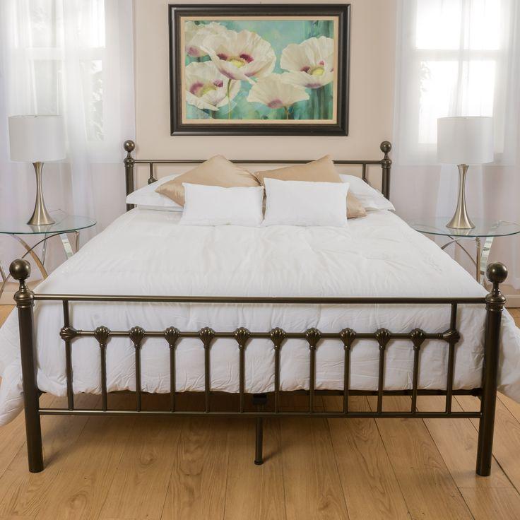 Best 25 Copper bed frame ideas on Pinterest Copper bed Bedroom