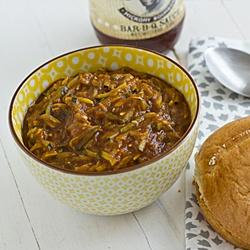 ... bourbon mango spaghetti squashes summer squashes sandwiches recipe