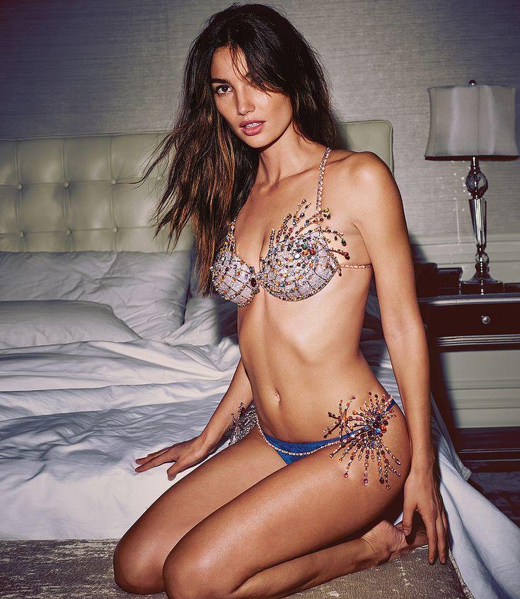 Victoria's Secret Fantasy Bra – Milyon Dolarlık Sütyen  #fantasybra #victoriassecret