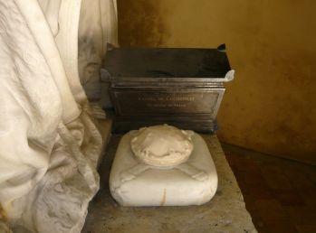 SULLY Maximilien de Béthune, duc de - Tombes Sépultures dans les cimetières et autres lieux