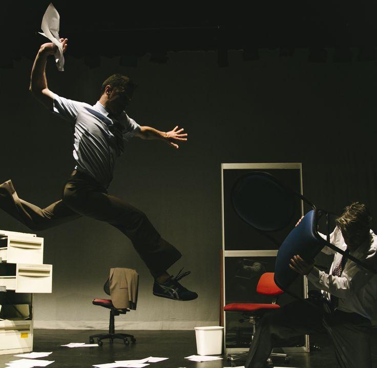 Cockfight : Harman : Louis : Thomson : Webber | DANCENORTH