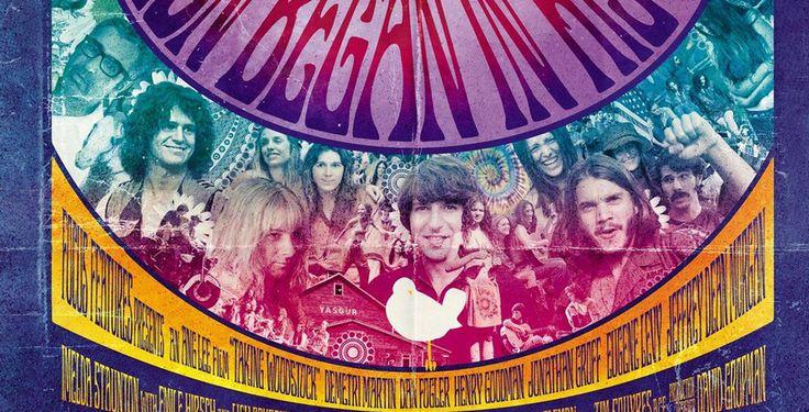 """""""Taking Woodstock"""" - Kino-Tipp - """"Brokeback Mountain""""-Regisseur Ang Lee erzählt die Geschichte des Mannes, der vor 40 Jahren das legendäre Hippie-Festival Woodstock möglich machte."""