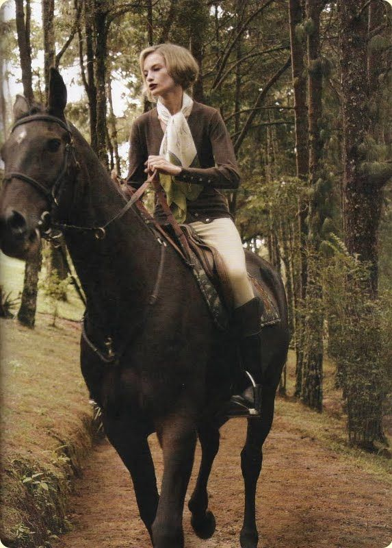314 best images about Equestrian Fashion Editorial on ...