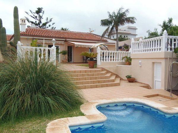Villa Andrea - Teneriffa preiswerter Urlaub