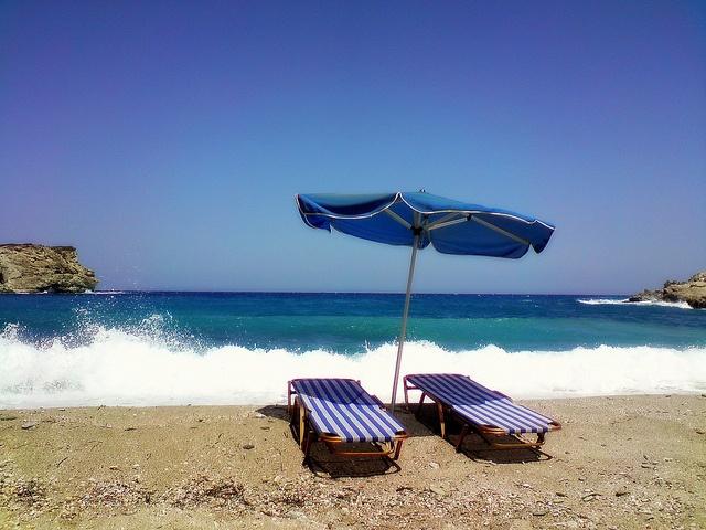 Agia Pelagia in Crete