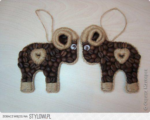 """手工教程:""""咖啡羊—2015""""(大师班) - maomao的日志 - 网易博客 na Stylowi.pl"""