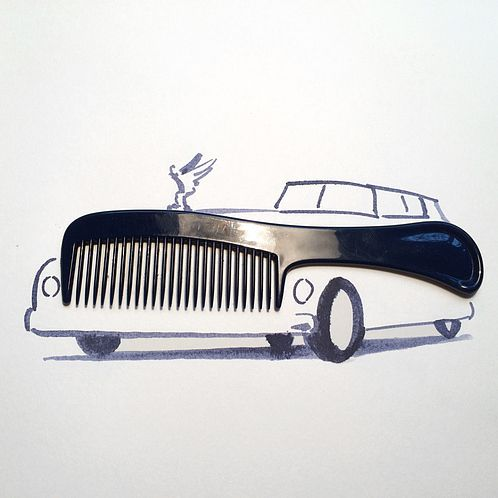 Sunday Sketches – Christoph Niemann >>> http://www.christophniemann.com/portfolio/