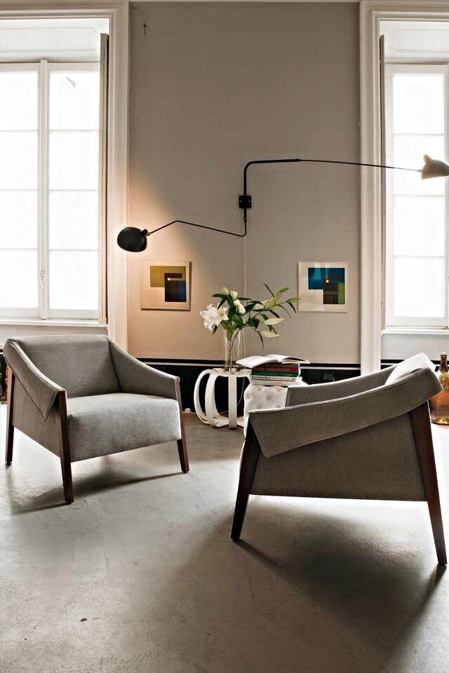 Poltronas sillones individuales ara dise o de giuseppe for Sillones individuales modernos