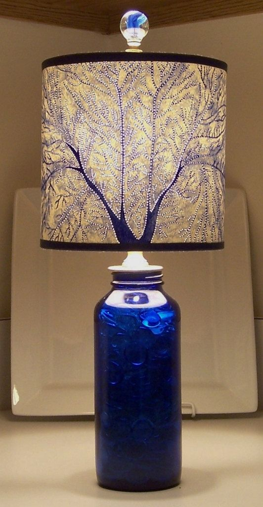 17 Best Images About Lamps On Pinterest Cobalt Blue