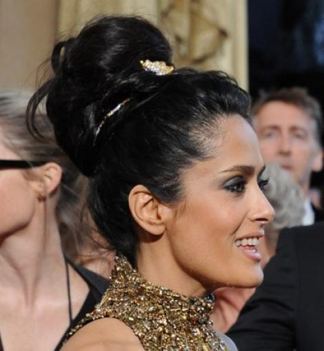 maquillaje de ojos salma hayek - Buscar con Google