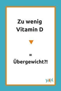 Nach neuesten Studien wird ein Zusammenhang zwischen einem Vitamin D-Mangel und Übergewicht feststellt. Lesen Sie hier, wie Sie Ihren Vitamin D-Wert testen lassen können und welche Werte Sie anstreben sollten, um nicht nur abnehmen zu können sondern um langfristig Ihre Gesundheit zu erhalten. Hier alles dazu: http://www.martinaleukert.de/zu-wenig-vitamin-d-uebergewicht/ #tagforlikes #vitaminD #FF #L4L