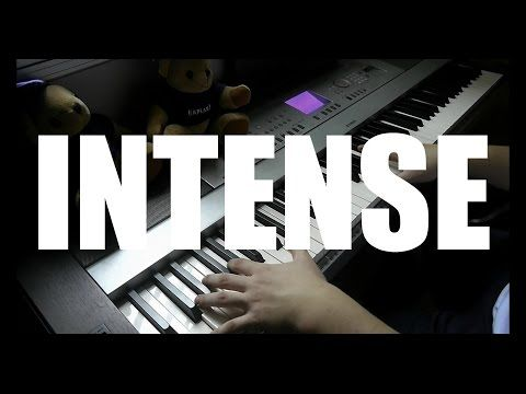 Undertale OST - Megalovania (Build Up Ver.) (Piano & Orchestra Cover) - YouTube