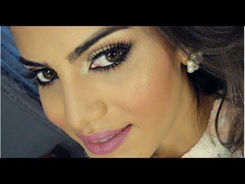 Maquiagem Neutra e Marcante! Por Camila Coelho - YouTube