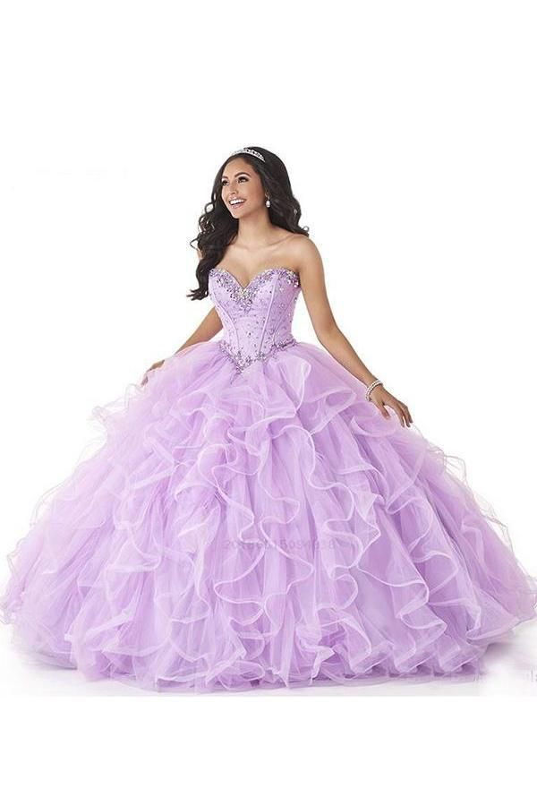 bfeb57a4ef3 Customized Fine Dress Ball Gown