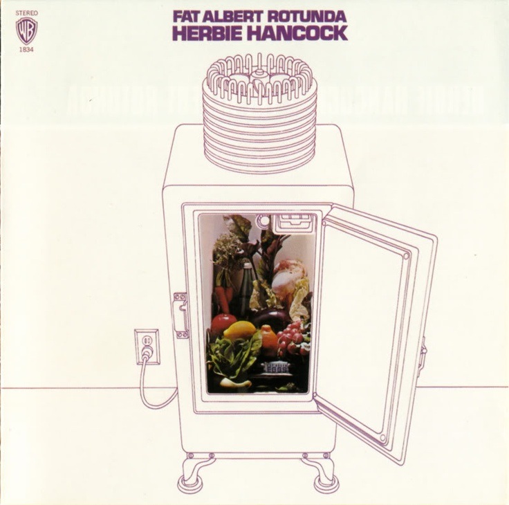 Herbie Hancock, Fat Albert Rotunda