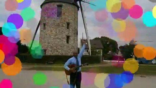 Regarder la vidéo «Dream world ABBA» envoyée par RENE FOALENG LOWE sur dailymotion.