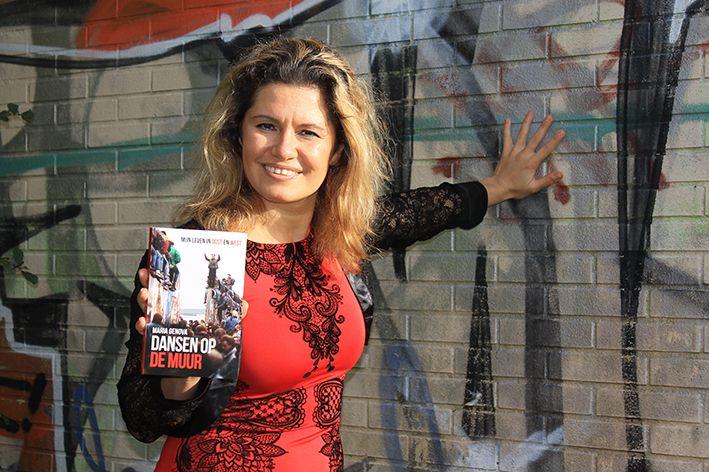 11 maart 19:30 – 21:30 Maria Genova geeft een interactieve lezing over haar nieuwe boek 'Dansen op de muur'. Het publiek gaat discussiëren over de val van de muur, het leven in Oost- en West-Europa, de beperkingen van een dictatuur en de 'vrijheid' van het kapitalisme. In haar nieuwste boek vertelt Maria Genova over het …