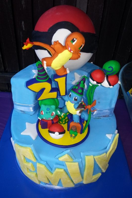 17 best images about pokemon party ideas on pinterest baby shower