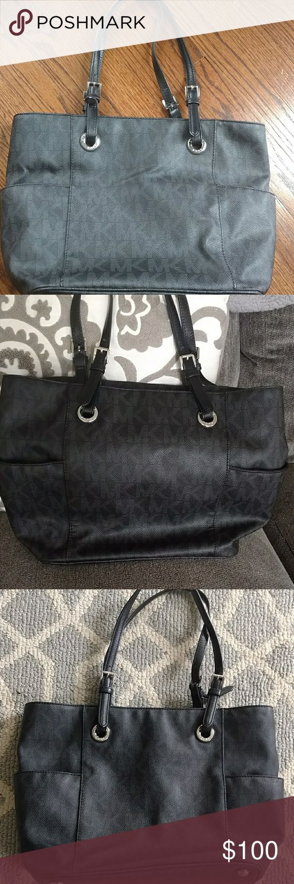 🎆Micheal Kors Lg Bag🎆 no offers pls - price fina Like new, mint condition. Michael Kors Bags Shoulder Bags